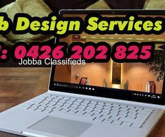 Web Design Sydney | Experienced Website Designer in Sydney | FROM $500